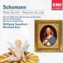 Schumann: Mass, Op. 147 / Requiem In D Flat Major, Op. 148 thumbnail