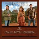 Family; Love; Harmony; EP thumbnail
