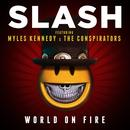 World On Fire (Single) thumbnail