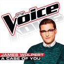 A Case Of You (The Voice Performance) (Single) thumbnail