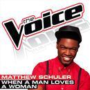When A Man Loves A Woman (The Voice Performance) (Single) thumbnail