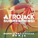 SummerThing! (Shapov Vs. M.E.G. & N.E.R.A.K. Remix) (Single) 000 thumbnail