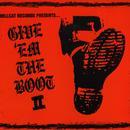 Hellcat Records Presents...Give 'em The Boot II thumbnail