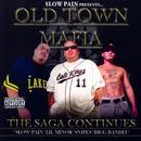 The Saga Continues (Explicit) thumbnail