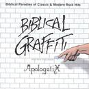 Biblical Graffiti thumbnail