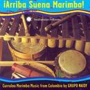 Arriba Suena Marimba: Currulao Marimba Music From Colombia thumbnail