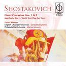 Shostakovich: Piano Concertos Nos. 1 & 2; Jazz Suite No. 1; Tahiti Trot (Tea For Two) thumbnail