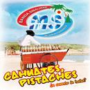 Cahuates, Pistaches (Radio Single) thumbnail