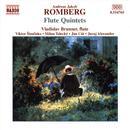 Romberg: Flute Quintets 1-3, Op. 41 thumbnail