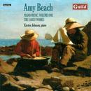 Beach: Piano Music, Vol. 1 - The Early Years thumbnail