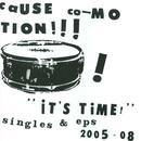 It's Time! - Singles & Eps 2005-08 thumbnail