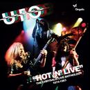 Hot N Live: The Chrysalis Live Anthology 1974-1983 thumbnail