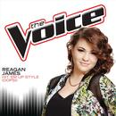 Hit 'Em Up Style (Oops!) (The Voice Performance) (Single) thumbnail