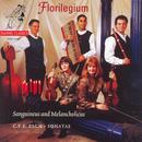 Sanguineus and Melancholicus: C.P.E. Bach Sonatas thumbnail