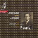 Respighi: Complete Songs for Voice and Piano, Vol. 3 thumbnail
