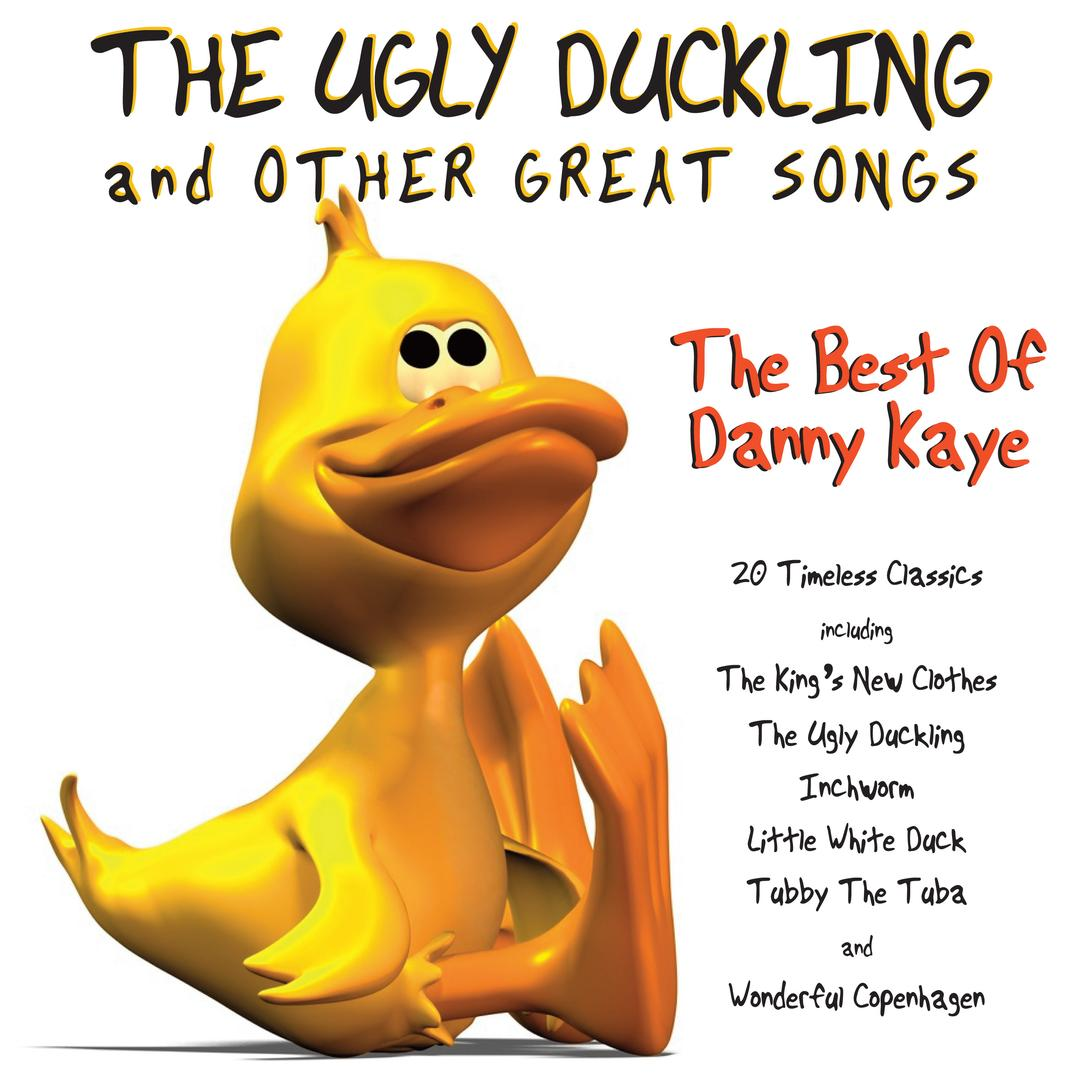 the ugly duckling and other great songs by danny kaye pandora