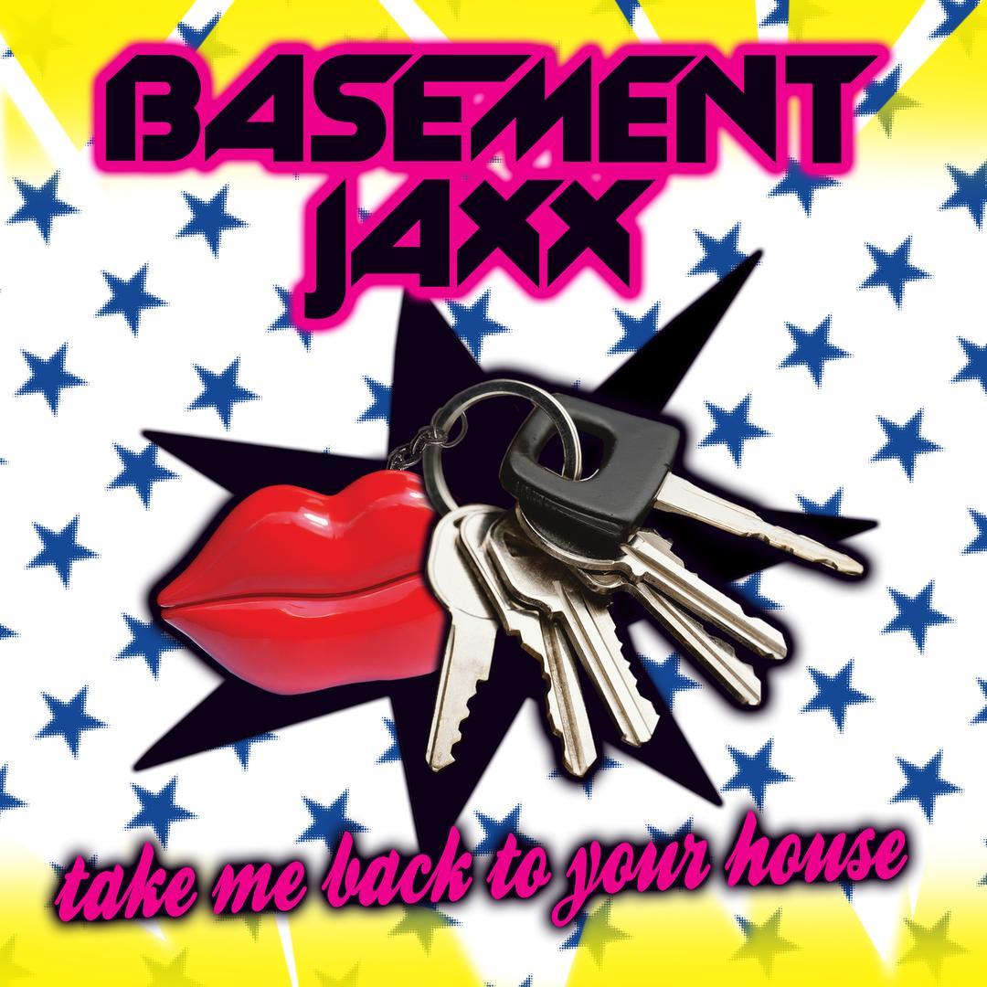 Pandora Radio Listen To Free Internet Radio Find New Music - Basement jaxx good luck