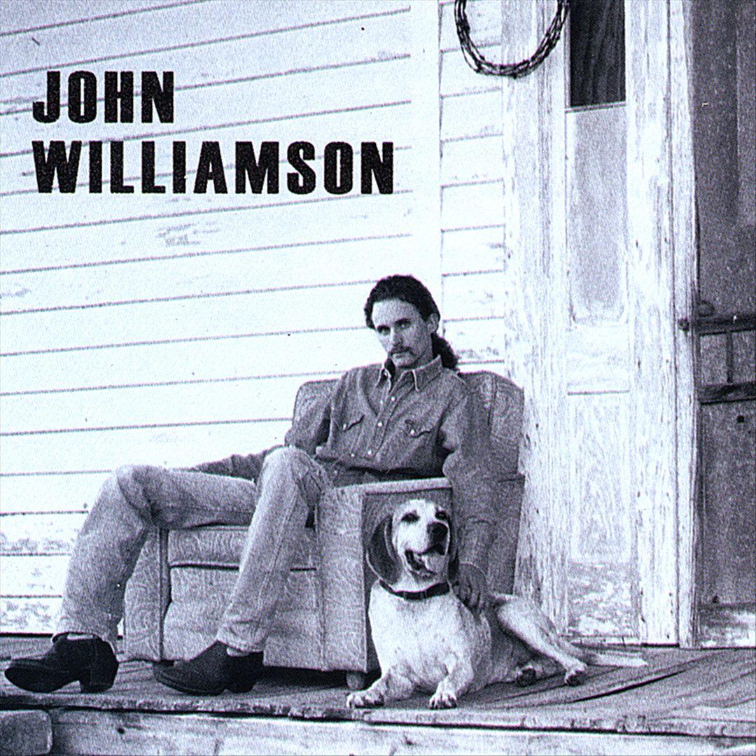 John Williamson by John Williamson Pandora
